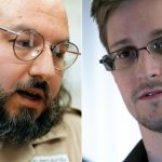 Jonathan Pollard & Edward Snowden: How the US Hates Tattletales