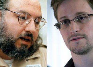 jonathan pollard and edward snowden usa traitors 2015 images