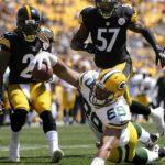 Jordy Nelson & Bennett Jackson Latest NFL Preseason Injury Victims