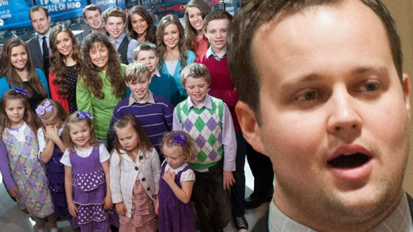 josh duggar confessions biggest celebrity moments 2015