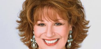 joy behar back on the view abc 2015