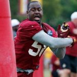NFL's Woman Beater Wednesday: Junior Galette, Ray McDonald & Ahmad Brooks Get Roughed Up