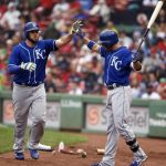 American League Week 20 Recap: Kansas City Royals' Double Digit Lead