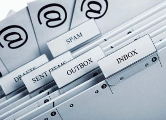 keeping your inbox tidy clean 2015 tech