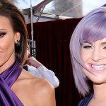 Lark Voorhies Marriage Oddness & Kelly Osbourne Takes On Giuliana Rancic