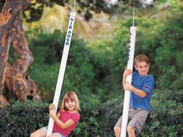 kids playing on air pogo extreme 2015 hottest toys xmas