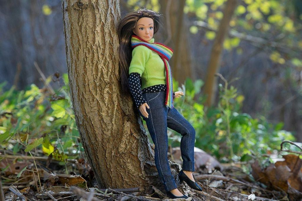 lammily doll review 2015
