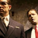 legend movie trailer amps up for tom hardy bulge images trailer 2015