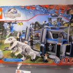 lego jurassic world images 2015