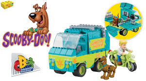 lego scooby doo review images 2015