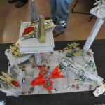 LEGO Spaceport Review: 2015 Hottest Holiday Geek Toys