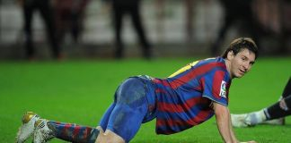 lionel messi bulge uefa champions league draw images 2015 soccer