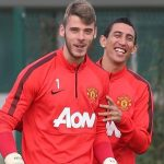 Manchester United Transfers: LVG unsure of Angel Di Maria & David De Gea