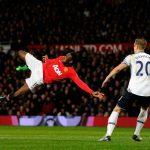 Soccer Preview Manchester United vs Tottenham Hotspurs