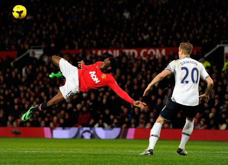 manchester united vs tottenham hotspurs recap 2015 soccer