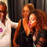 mariah carey vs taraj p henson empire 2015 gossip