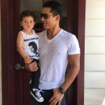 mario lopez saved by the bell son dominic 2015 gossip