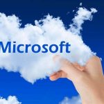 Microsoft's Future Is Up In the Clouds