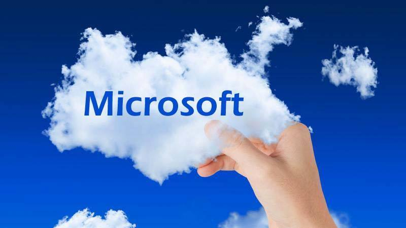 microsofts future in the clouds images 2015 tech