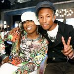 missy elliot joining pharrell on the voice 2015 gossip