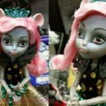 Rat King's Daughter Monster Dolls Review: 2015 Hottest Holiday Toys
