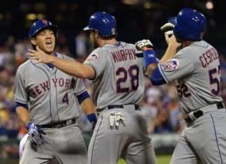 national league mlb week 20 mets continue impressing 2015 images