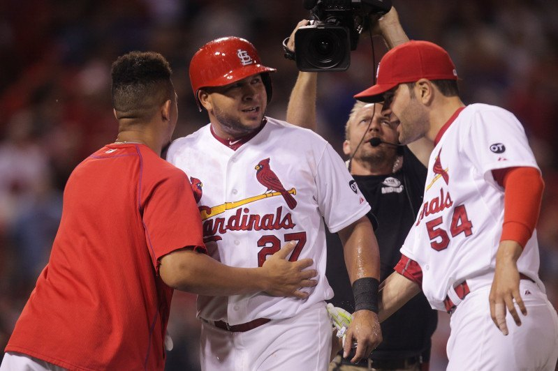 national league st louis cardinals hold mlb record 2015