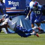 New York Giants Offseason & 2015 NFL Draft Recap