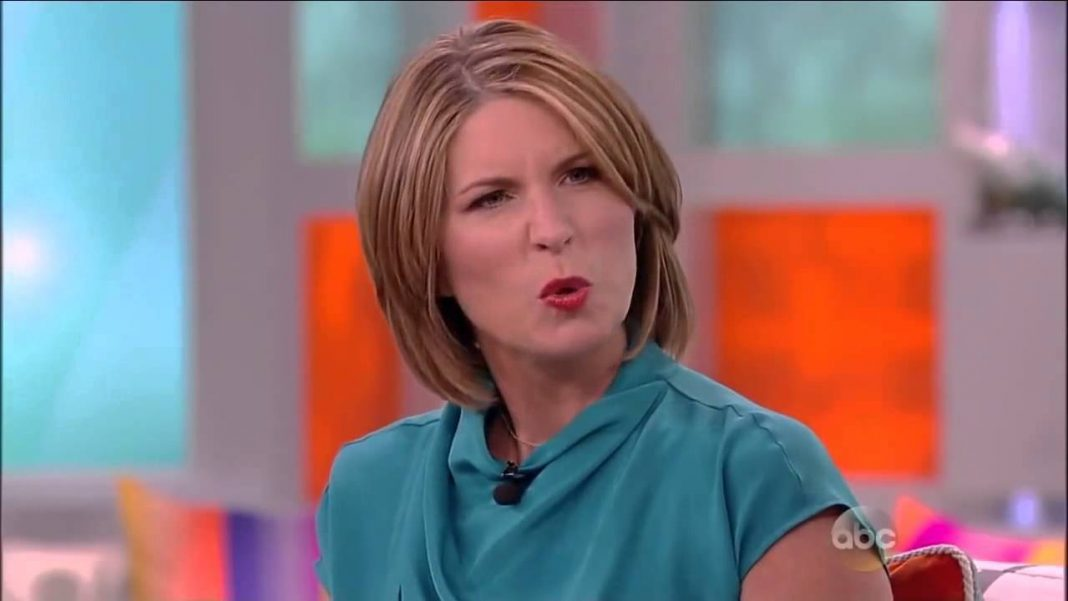 nicole wallace off the view 2015