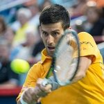 Novak Djokovic Moves To Semi In Rogers Cup 2015