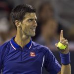 2015 Rogers Cup Betting Odds: Novak Djokovic Big Favorite Even For US Open