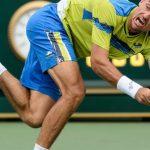 Novak Djokovic vs Alexandr Dolgopov: Cincinnati Masters 2015