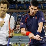 Novak Djokovic vs Andy Murray 2015 Rogers Cup