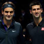 Novak Djokovic vs Roger Federer: 2015 Cincinnati Masters