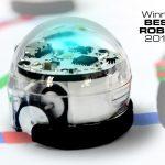 ozobot awards 2015 hottest tech