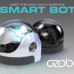 Ozobot Review: 2015 Hottest Holiday Tech Geeks Toys