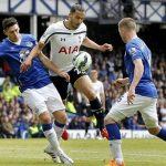 Premier League Game Week 4 Soccer Preview: Spurs vs Everton at White Hart Lane