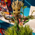 Real Life Growing Groot Review: 2015 Hottest Holiday Kids Toys