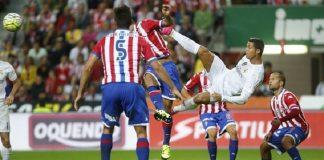 real madrid drops la liga week 2 soccer 2015 images