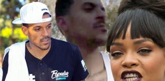 rihanna tears into nba matt barnes for false date claims 2015 gossip