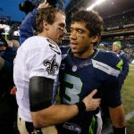 Russell Wilson Chemistry Hot With Jimmy Graham Unlike Rest Of Seahawks Offense