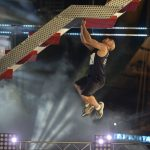 INTERVIEW: AMERICAN NINJA WARRIOR Sean Darling-Hammond