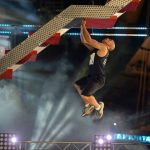AMERICAN NINJA WARRIOR Sean Darling-Hammond Talks Behind the Scenes Interview