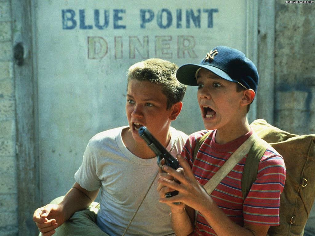 stand by me top summer movies 2015