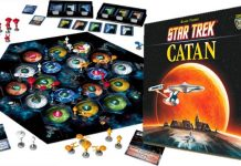 star trek catan board games 2015 hottest toys