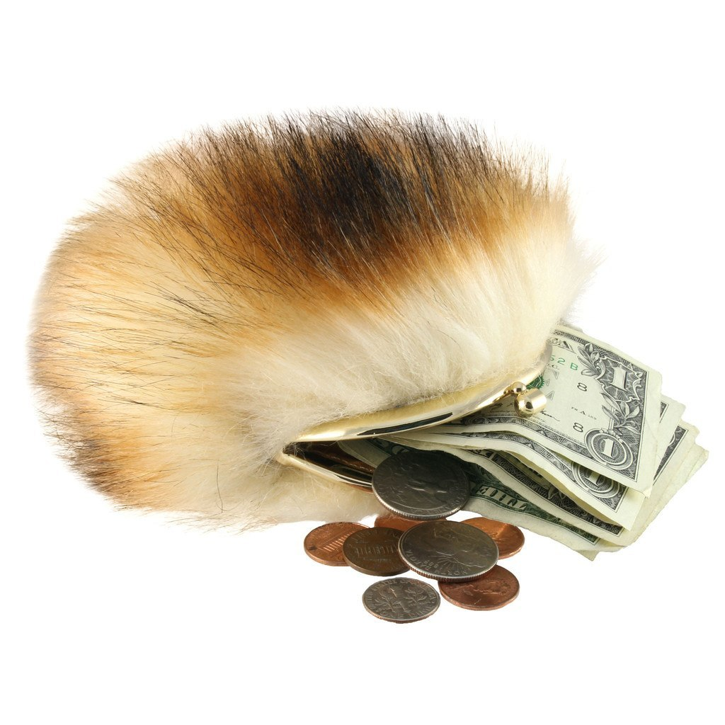 star trek tribble coin purse review 2015 geek toys