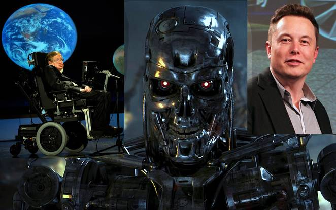 stephen hawking friends ban ai weapons 2015