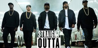 straight outta compton poster movie review 2015 images