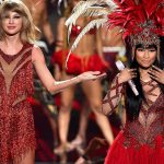 Taylor Swift Sweeps VMA's & Opens With Nicki Minaj: Winner's List