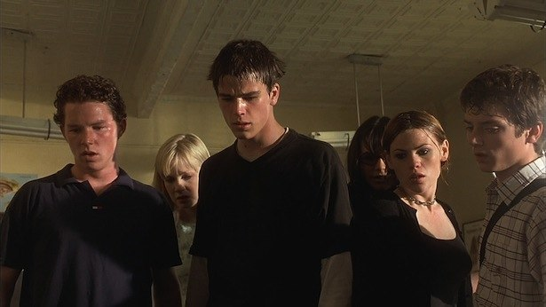 the faculty best high school movies 2015